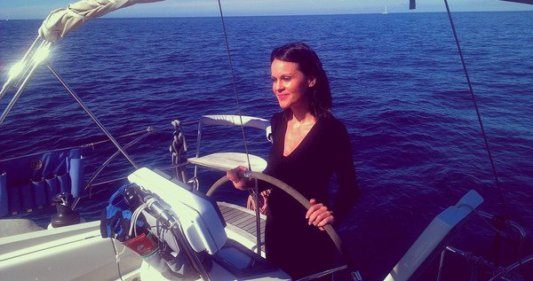 Skippered Croatia sailing charter