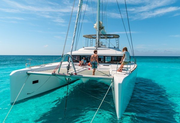 Croatia yacht rental