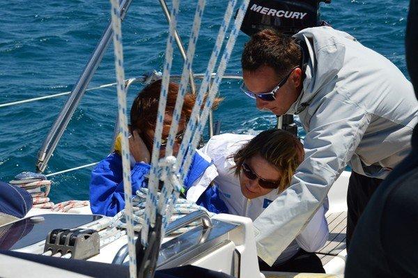 Croatia skippers